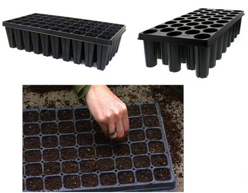 Seedling Tray Production Machine