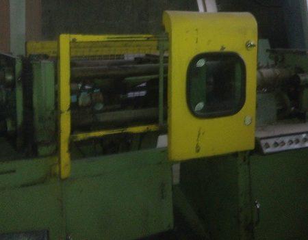 تزریق پلاستیک ۱۵۰ گرم ایرانی