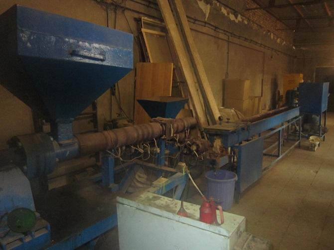 دستگاه تولید لوله برق ساخت تهران