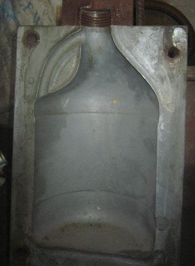 قالب ظرف مواد شوینده