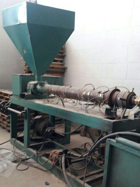 دستگاه تولید لوله برق