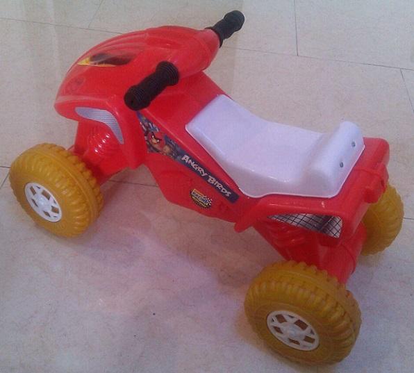 موتور اسباب بازی